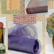 Abaca Fiber Textiles