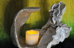 """Oysters by Candlelight""#2"